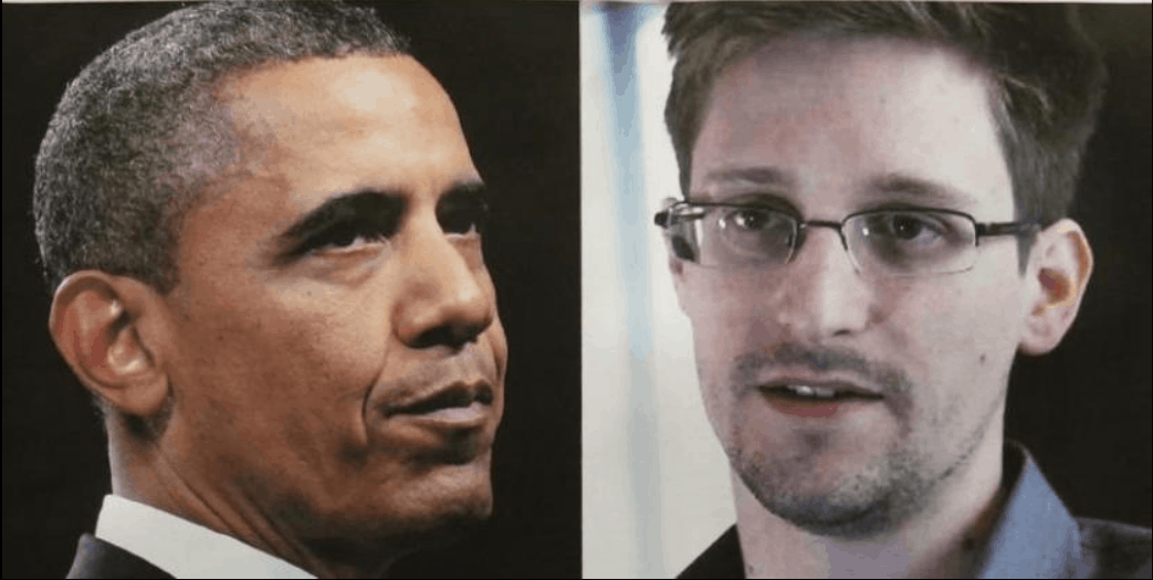 Snowden Pardon Petition Exceeds 1 Million Signatures