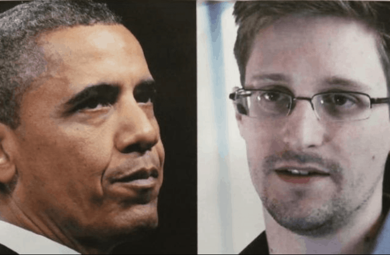 Snowden Pardon Petition Exceeds 1 Million Signatures