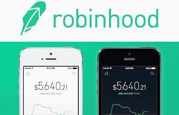 breve bitcoin robinhood