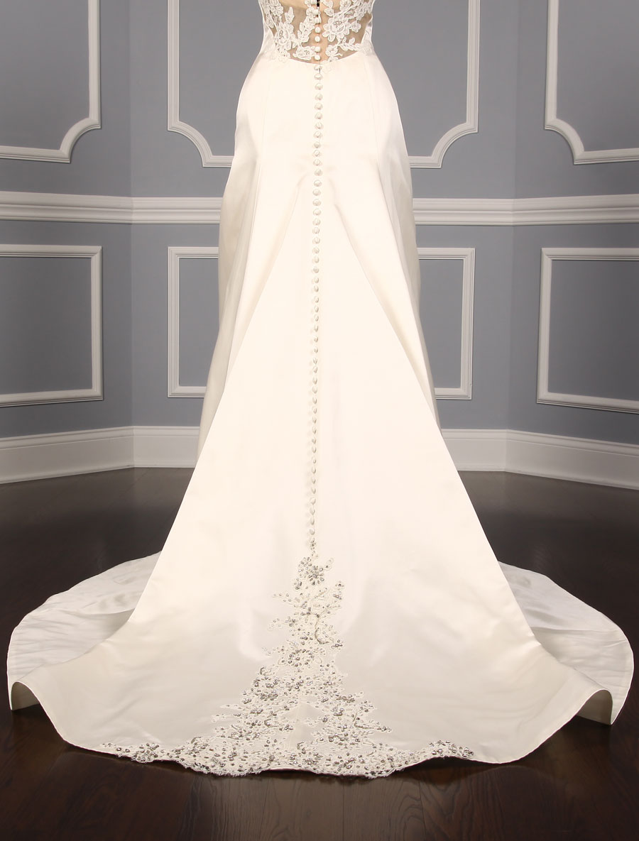 Isabelle Armstrong Constance Wedding Dress on Sale  Your Dream Dress