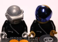 The People Have Spoken: They Want A Daft Punk LEGO Set ...