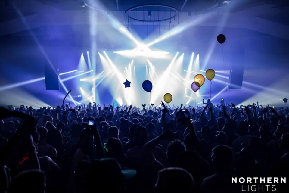 Northern Lights Music Festival Returns To Edmonton