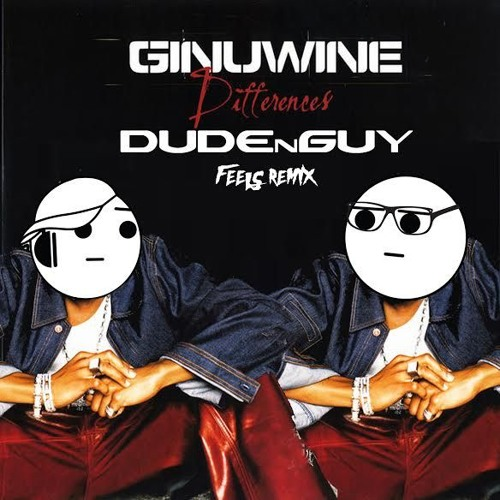 Ginuwine difference (fancy frog remix) | clubjerseylabel.