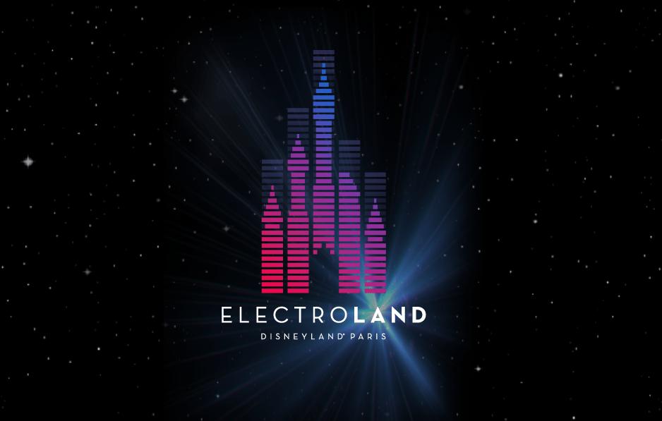 Disneyland Paris Electroland