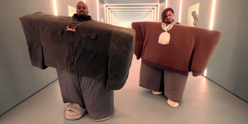 It Outfit West I Kanye Love