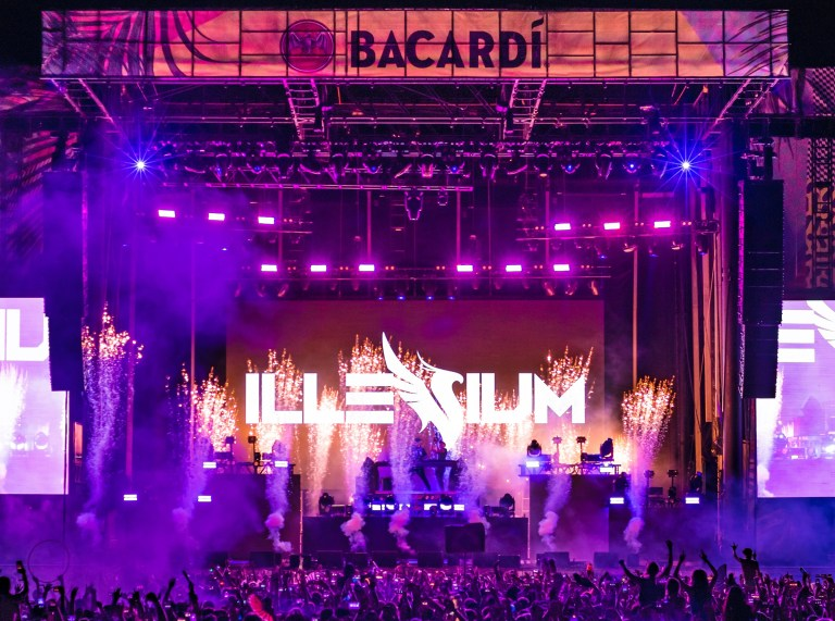 Illenium Premieres New, Unreleased Collaboration With 30 Seconds To Mars [WATCH]