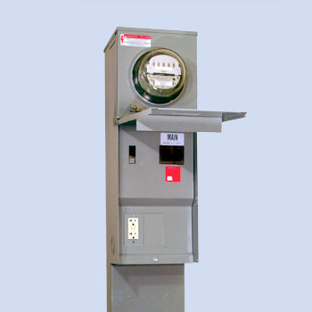 Receptacle Wiring Diagram Products Your Electrical Solutions Pedestals Power