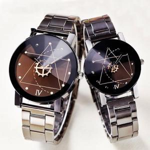 montre pour couple