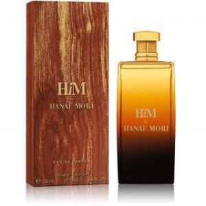 parfum him by hanae mori