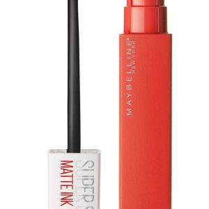 rouge à lèvres maybelline superstay matte ink 25 Heroine