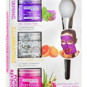 Masque Visage éclat spascription