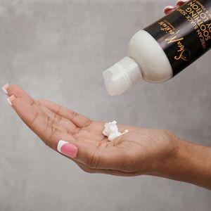 lotion hydratante shea moisture