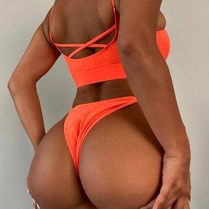 bikini sexy décolleté