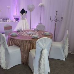 Chair Cover Hire Dunfermline Louis 15 Table Enchanted Events