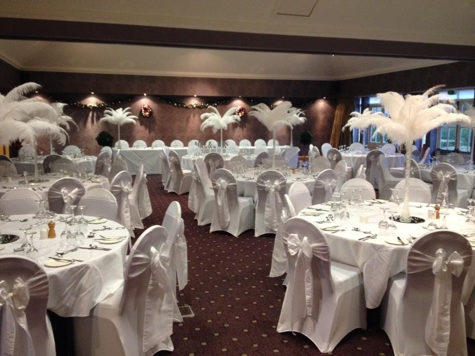 function accessories chair covers white computer and enchanted events