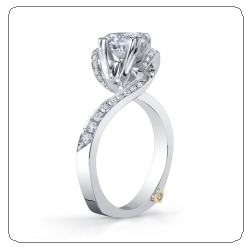 Top 10 Best Unique Engagement Rings Of 2011 Engagement 101