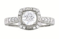 sculptural inspired stuller engagement ring 2 - Engagement 101