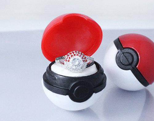3 Pokemon Go Proposal Ideas Engagement 101