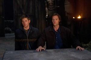 Supernatural,
