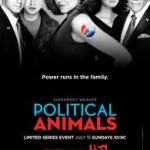 Video: ICYMI Watch the Premiere of Political Animals Here