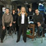 "News: ""Fringe"" Gets Reborn on Science Channel 11/20"