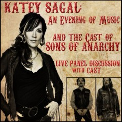 Katey Sagal and an Evening of Music