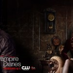 """Was I The Only One Looking Out For Zombies? Review: The Vampire Diaries – """"The Walking Dead"""""""