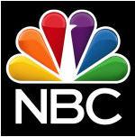 NBC black logo