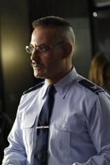 Adrian Pasdar as Colonel Glenn Talbot