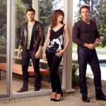 "Marriage…Infidelity…""Satisfaction"" USA's Newest Drama Series Premieres TONIGHT"