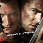 Cinemax's <i>Strike Back</i> Resumes Production on Fourth and Final Season