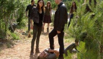 Review: The Vampire Diaries