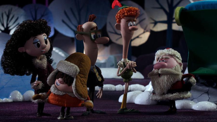 Elf Buddys Musical Christmas.Elf Buddy S Musical Christmas Retrospective Gumdrop Ocean