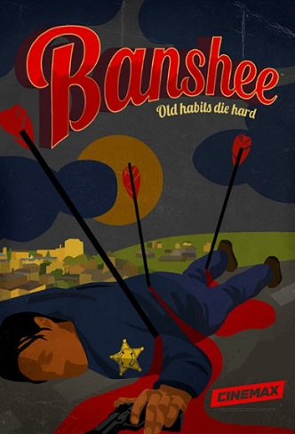Banshee S3 Key Art
