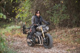 Daryl needs to get back to Alexandria. Rick needs his right hand man, and a grounded thinker.