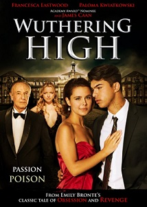 Wuthering High School (key art featured)
