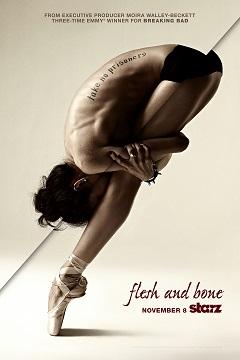 Flesh and Bone key art