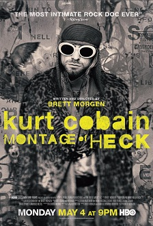 Kurt Cobain Montage of Heck Key Art1