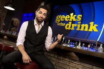 Geeks Who Drink - Season 1