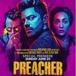 TV News: AMC Releases First Look Teaser of <i>PREACHER</i> Season Two
