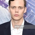 News/Video: Bill Skarsgård Cast As Series Regular on Hulu's <i>Castle Rock</i>