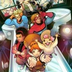 News: Marvel Television and Freeform Set Cast For <i>Marvel's New Warriors</i>