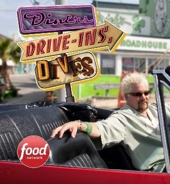 News Heading To Flavortown In Sharkville When Guy Fieris Feeding