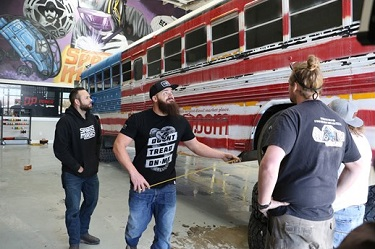 news diesel brothers returns to discovery for all new season on july 30 your entertainment corner diesel brothers returns to discovery