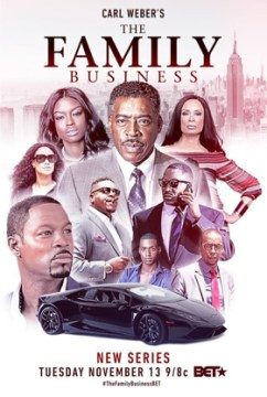 New series on bet staring ernie hudson ultrasun sports review betting