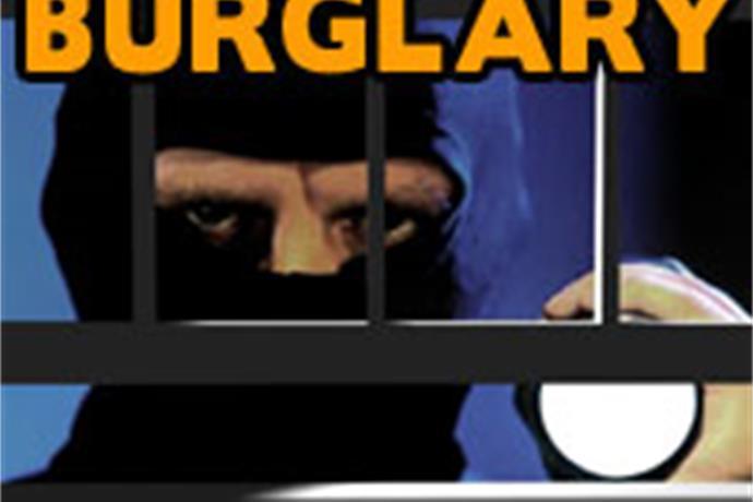 Burglary Arrest_-16063356117891286