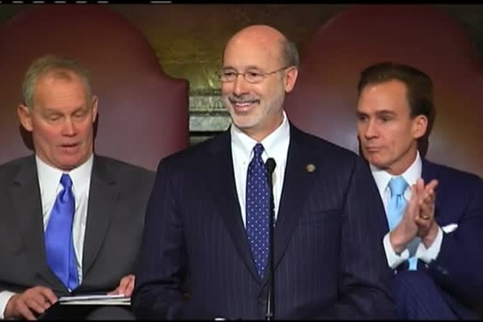 Governor Tom Wolf _2875580282151194559