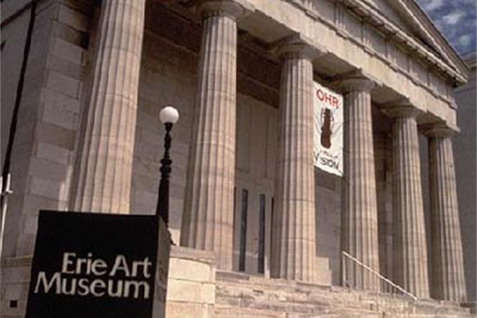 Erie Art Museum Launches New Art Show_3455168575398956376
