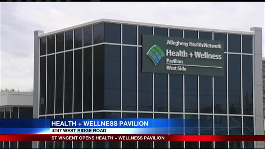 AHN  opens health pavilion_88325175-159532