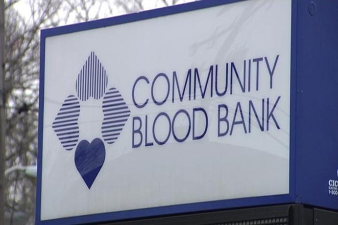 Blood Bank sign 12_23_13_-4137135899462776537